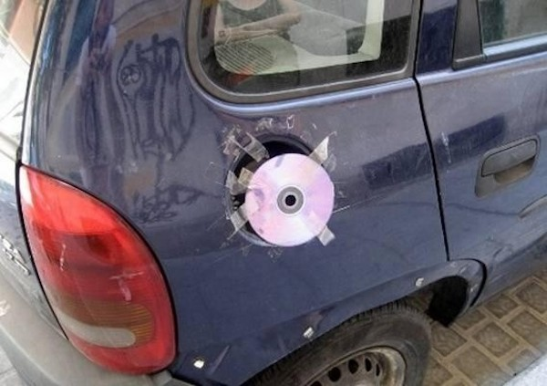DIY? These People Sure Know What's Called Creative, But They Should Be Banned To Do Repairs