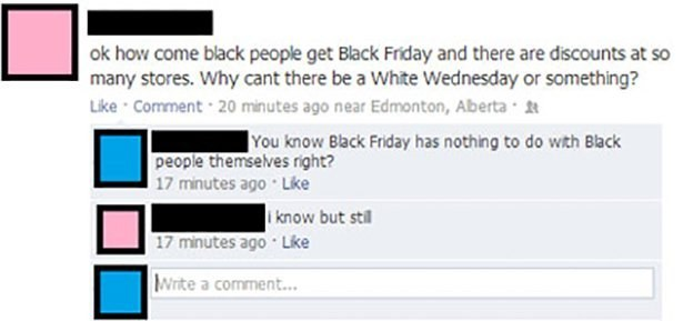 These 29 Persons Should Really Be Banned On Facebook! Who's The Guy In #17??