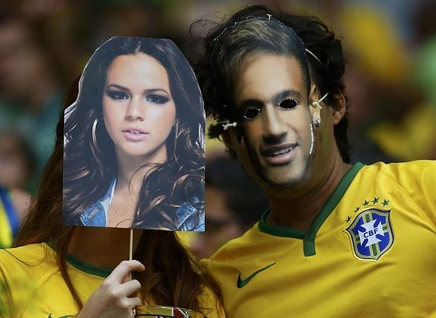 worst day ever for all the brazil fans