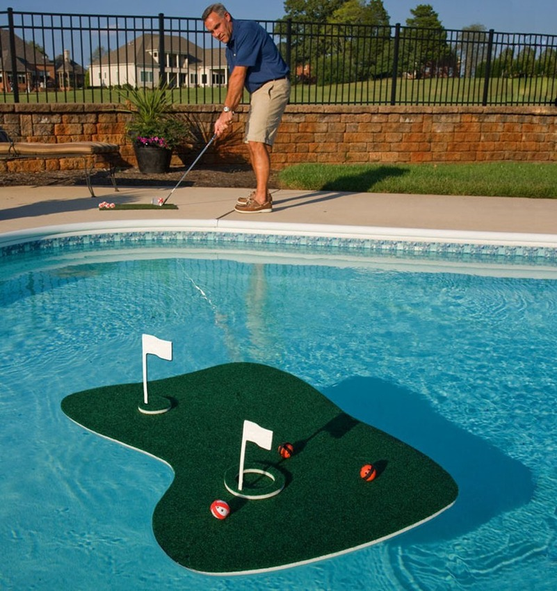 these amazingly ingenious accessories will make your backyard more awesome Put