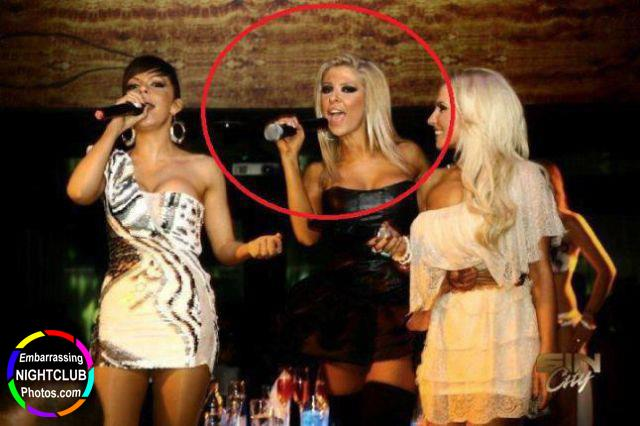 Funniest Pictures Of Nightclub People