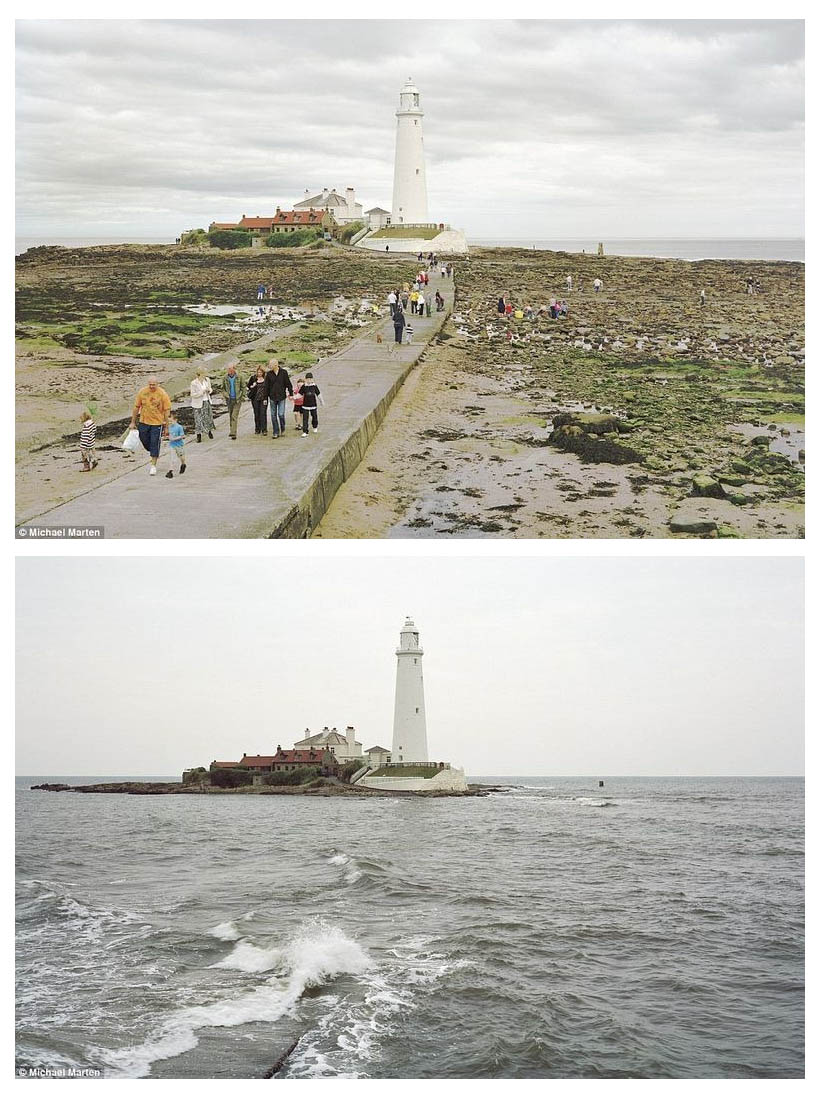 What Happens When The Tide changes