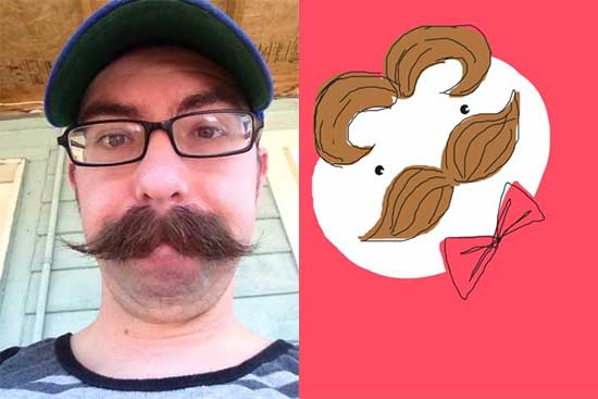 Some Damn Hilarious Selfie Parodies From The 'French Girls' iPhone App