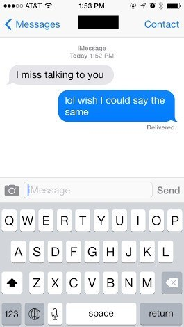 how to tell if your ex misses you