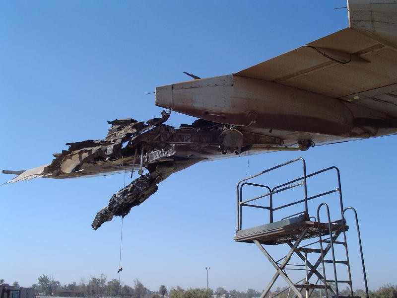 Malaysian Flight MH17 tragic unfortunately shot-down civil airplanes in civil aviation history Baghdad DHL attempted shootdown incident (2003)