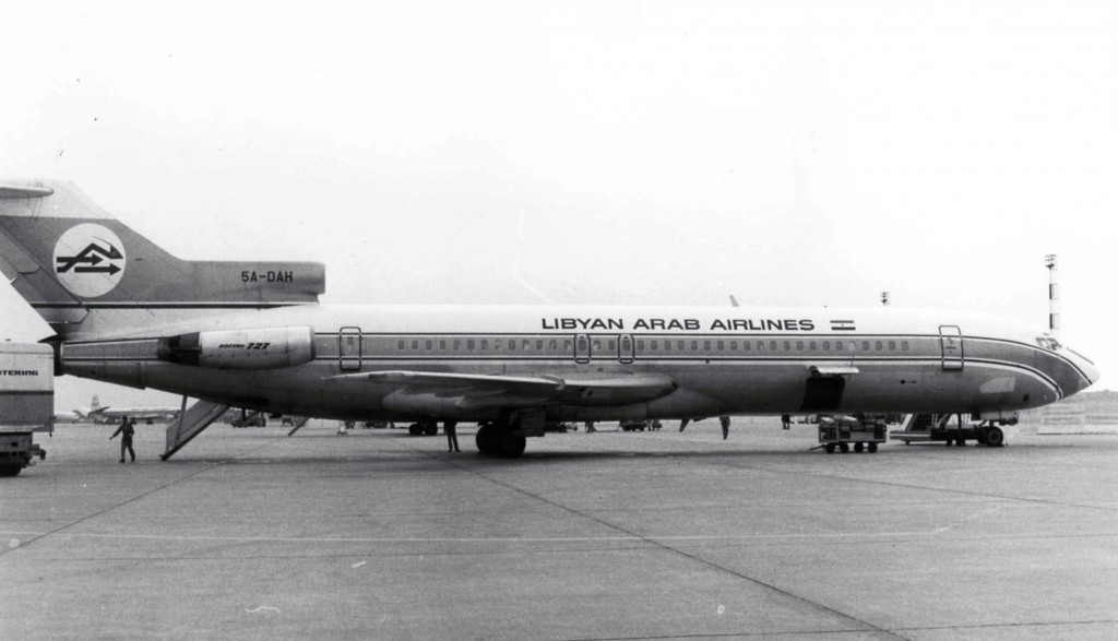 Malaysian Flight MH17 tragic unfortunately shot-down civil airplanes in civil aviation history Libyan Arab Airlines Flight 114 (1973)