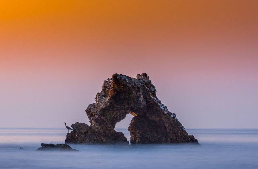 Photograph Treacherous Tranquility by T Dingle on 500px