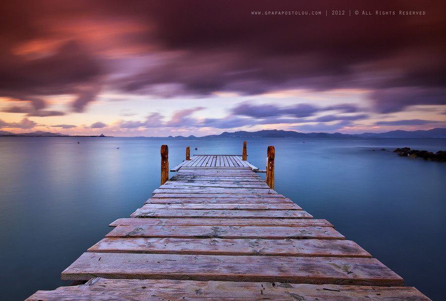 Photograph Silence beauty by George Papapostolou on 500px