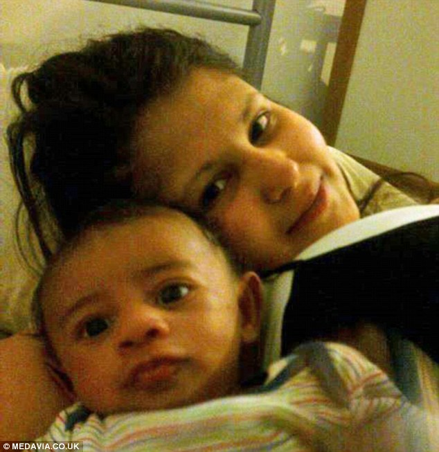 newborn Ziah 'came back to life' after doctors told his mother he was deadr