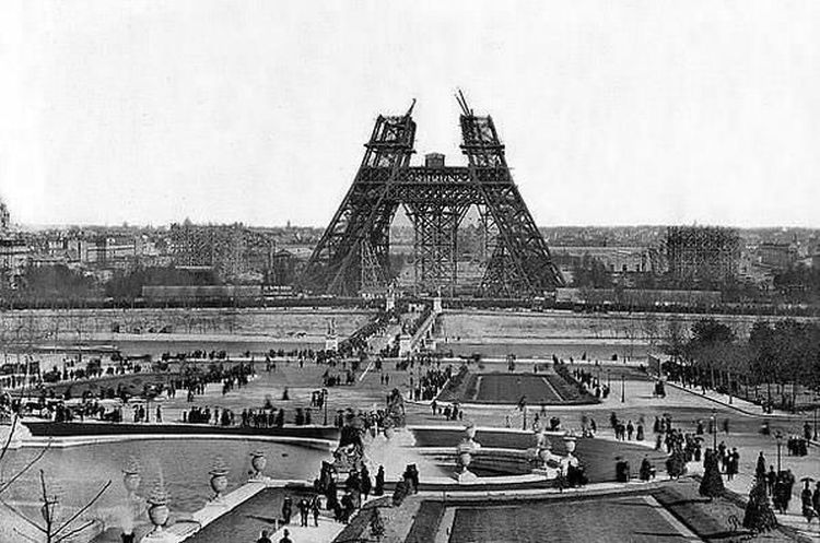 Check Out These Mind Blowing Pictures Of Unknown History!