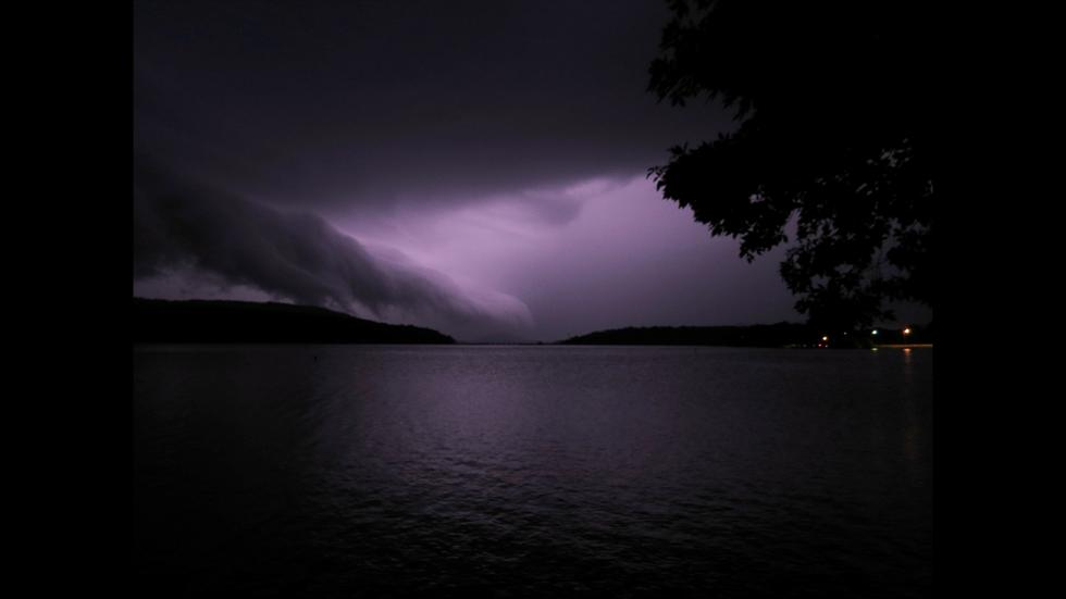 It's amazing out there awesome pictures Lightning