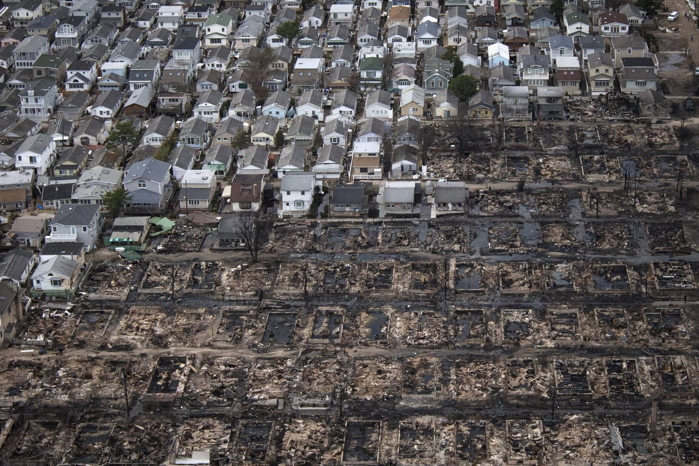 Astonishing Pictures Of Places Went Through Some Serious Destruction. This Is Wow.