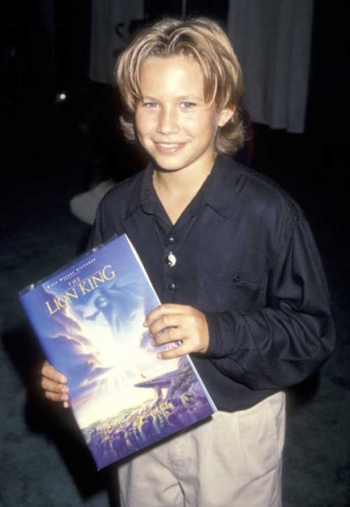 Embarrassing And Funny 80s/90s Fashion Jonathan Taylor Thomas