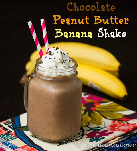 Now Is A Good Time For Milkshake! Here Are Some Award Winning Milkshakes With Recipes!