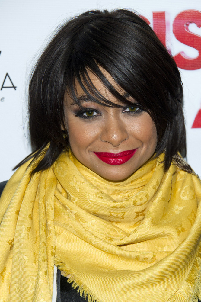 Celebrities who have come out as LGBT, gay, lesbian, biosexual, transgender Raven-Symone