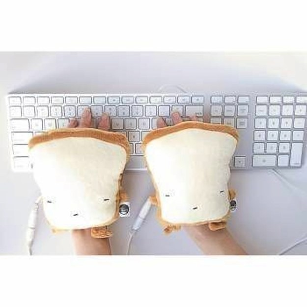 This is genius! These awesome products are so going to make your workday much better! adorable handwarmers