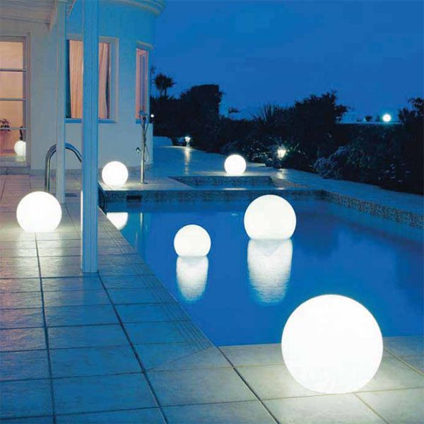 these amazingly ingenious accessories will make your backyard more awesome Globes