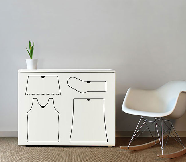 clever inventions that will make your life so much easier Something dresser