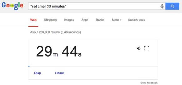 after you try these 21 google tricks, you would totally come back and share this! Internet would never be the same!