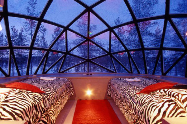 wesome hotel rooms for holiday