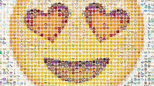 here are 250 new emoji will be added to the original keyboard!