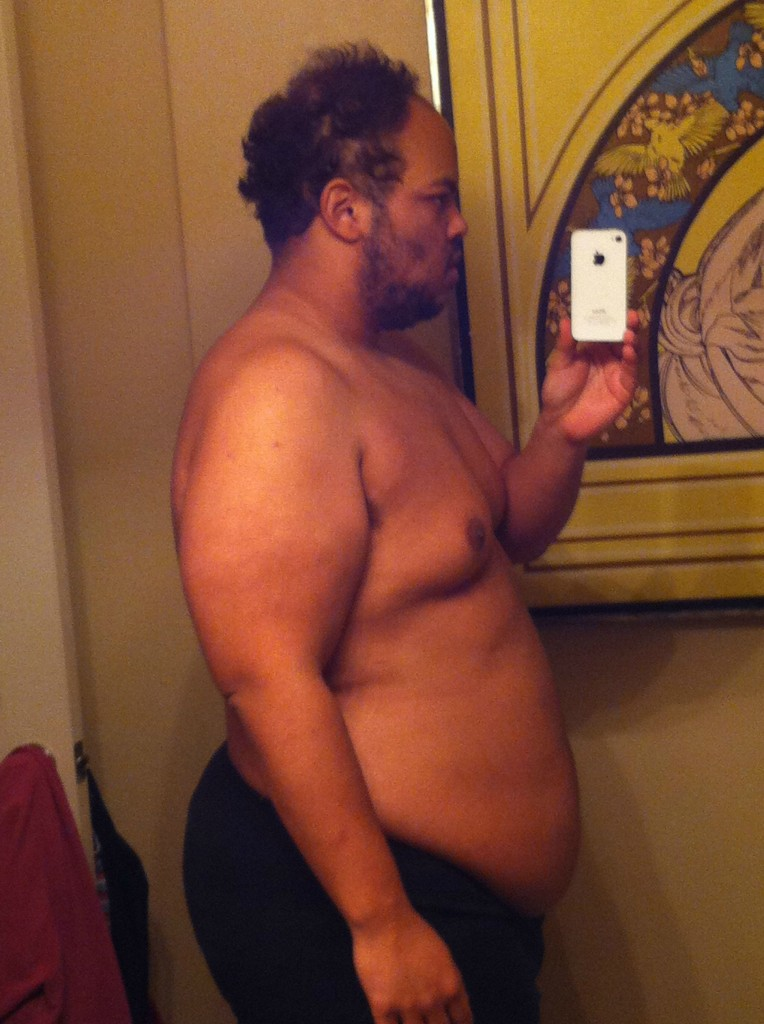 This incredible guy lose over 100lbs in 1 year! That's one hell of a transformation! what's your excuse Now? !