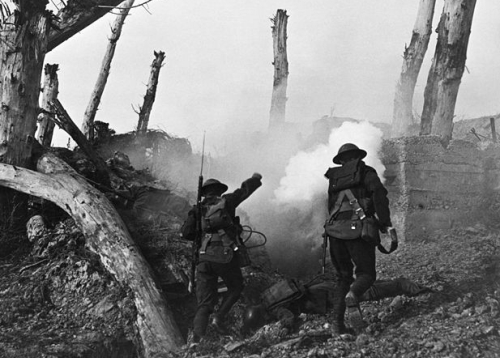 powerful and memorable photos of World War 1 from 100 years ago