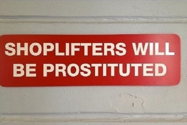 Tiny Grammar Or Spelling Fail Ruined EVERYTHING, This is hilarious