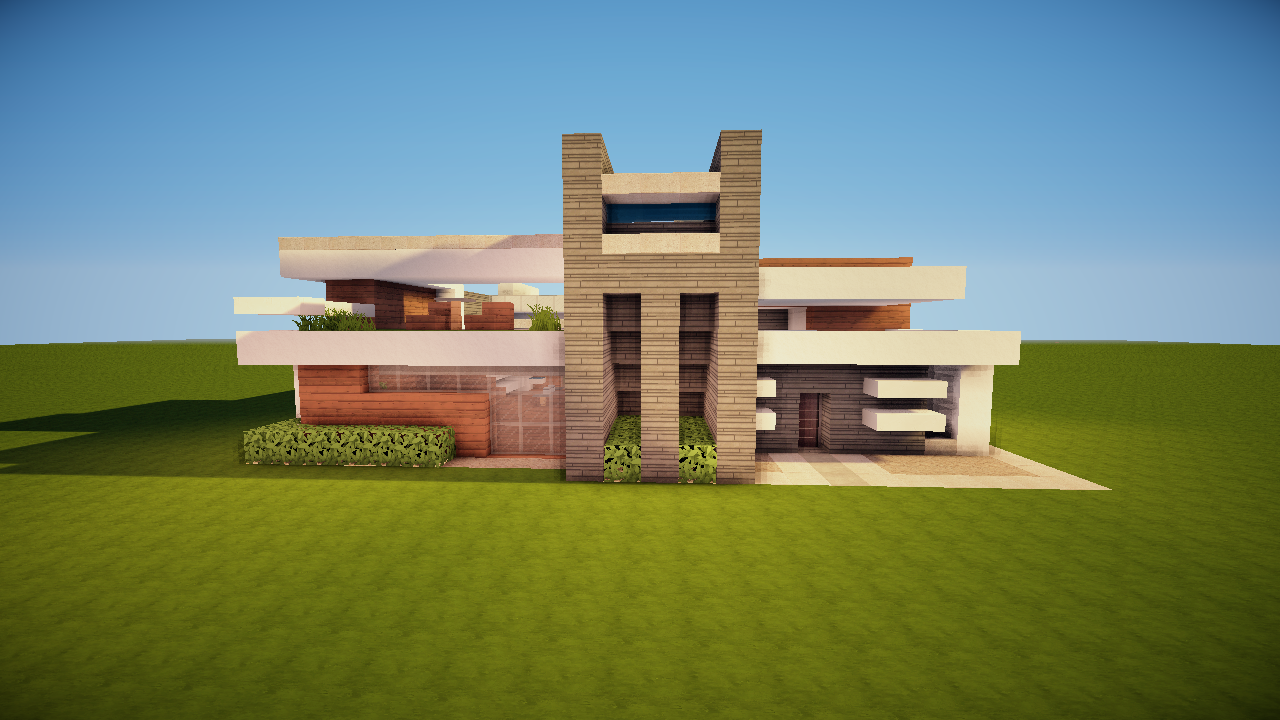 An attempt at a modern build, this is awesome!