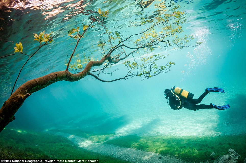 10 of the most fascinating travel photos on the planet voted on the national geographic traveler photo competion