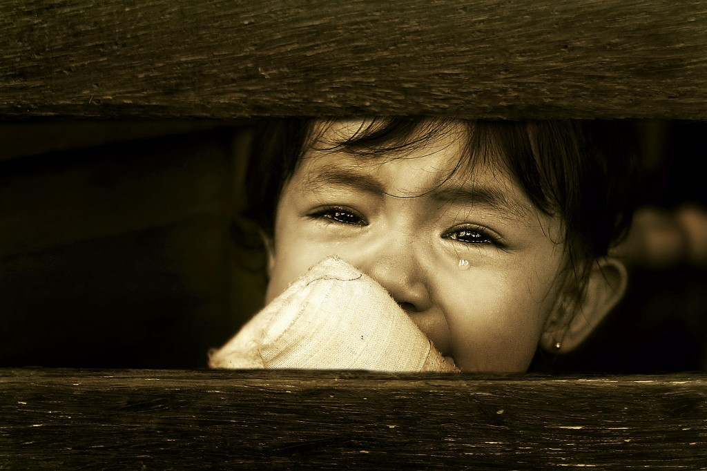 incredibly stunning children's photographs by 3 Joko Please do not cry