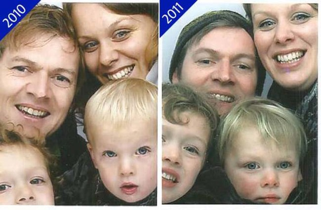 best family photo booth ever