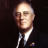 31.) Franklin D. Roosevelt's wife Eleanor was actually his fifth cousin and niece to Theodore Roosevelt.