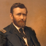 18.) Ulysses S. Grant would smoke 20 cigars a day. Surprise! He died of throat cancer.