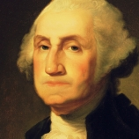 1.) George Washington's teeth were made from elephant and walrus tusks, not wood.