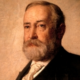 23.) Benjamin Harrison was the first president to have electricity in the White House.