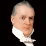 15.) James Buchanan would buy slaves in Washington D.C., only to have them freed in Pennsylvania.