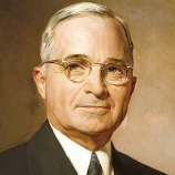 32.) Harry Truman read every book in his hometown's library.