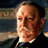 26.) William Howard Taft was the heaviest president, weighing 332 pounds.