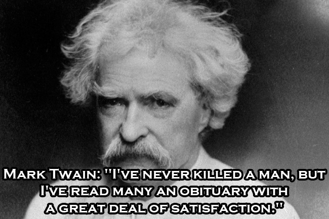 Wittiest Quotes From Famous People Throughout History