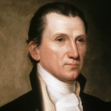 6.) Monrovia, the capital of the Liberia, is named after James Monroe.