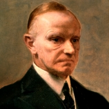 29.) Calvin Coolidge was born on the 4th of July.