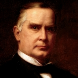 24.) William Mckinley wore a red carnation on his lapel at all times. The only time he took it off was to give it to a little girl. As soon as he did, he was shot and later died.