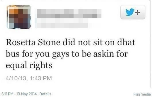 This civil rights case:
