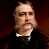 21.) Chester A. Arthur owned 80 pairs of pants.