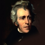 4.) Andrew Jackson fought in over 100 duels.