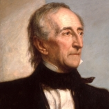 10.) John Tyler had 15 children, the most out of any president.