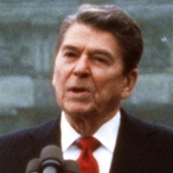 39.) Ronald Reagan's favorite book was the Bible.