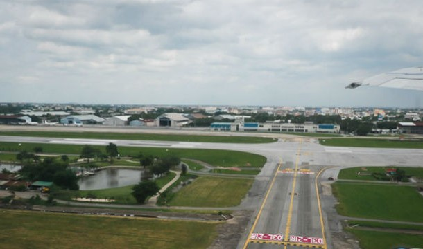 21Don Mueang International Airport, Thailand