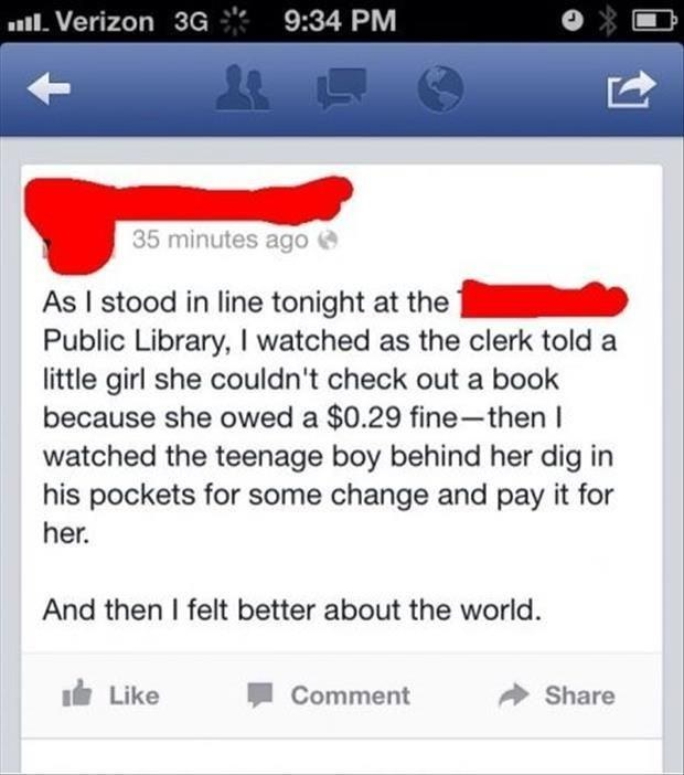 This story from the library: